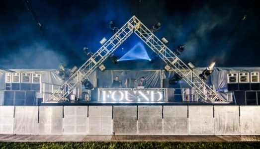 festival production hire
