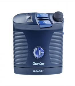 Clearcom RS601 dry hire