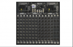 Digico SD Rack dry hire