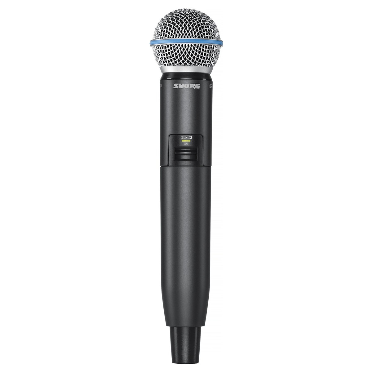 microphone dry hire