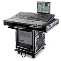 sound desk dry hire